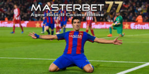 Hasil Pertandingan Barcelona 1-1 Atletico Madrid