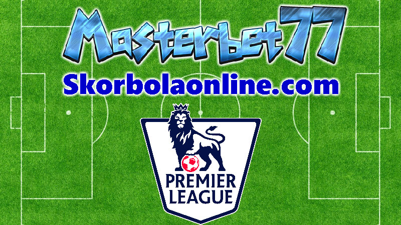 Top Skor dan Klasemen Liga English Premier 2016/2017
