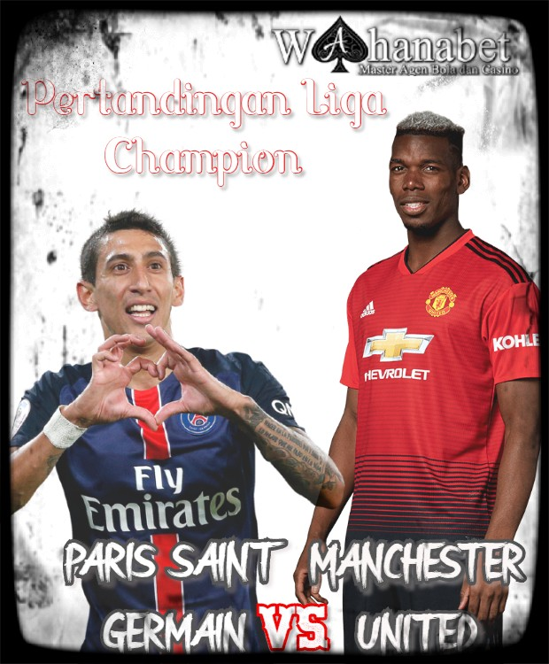Prediksi Bola Paris Saint Germain vs Manchester United 21 Oktober 2020