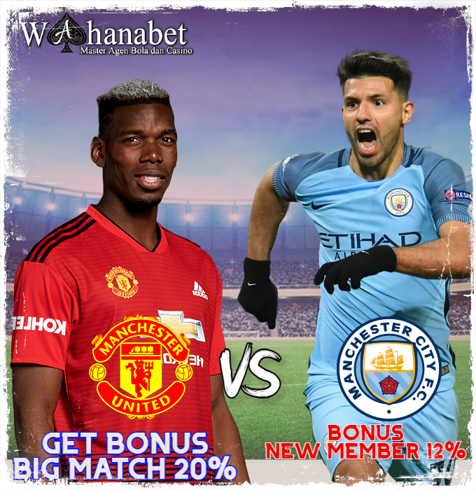 Prediksi Pertandingan Manchester United vs Manchester City 07 Januari